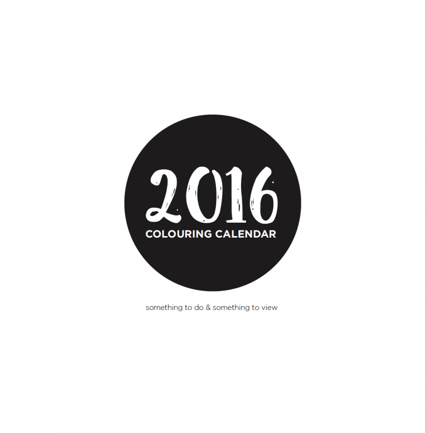2016 colour calendar front page etch and co